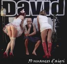 DAVID TMX - 50 Nances d'aigri